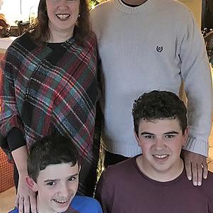 Square andrea   family