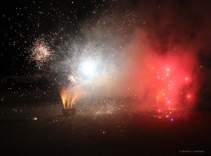 Sp 20170618 celebration shamana