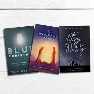 Which Advent book is right for you?