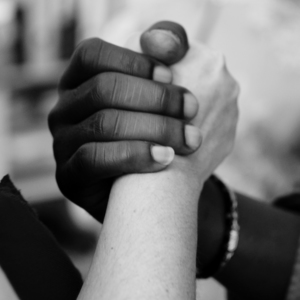 Reaching In, Reaching Up, Reaching Out: The Spiritual Work of Overcoming Racism