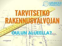 Rakennusvalvonta Oulu