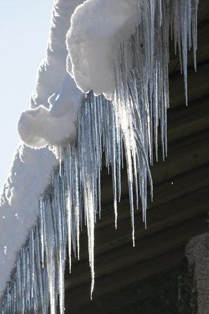 Lumenpudotus katolta taloyhtiössä