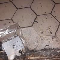 Insinööritoimisto K. Parila Oy - asbesti kylpyhuone musta kynnyksen massa.jpg