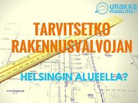 Rakennusvalvonta Helsinki