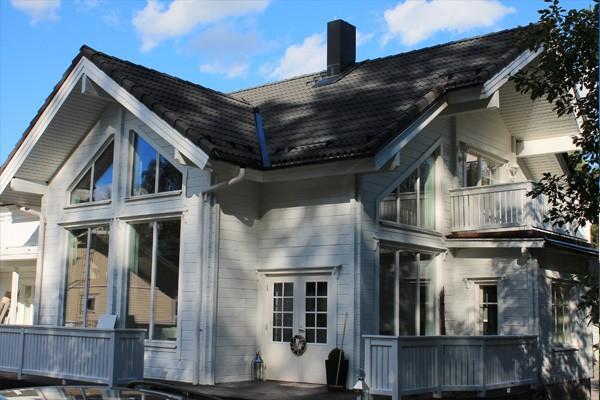 Maalaus ja saneeraus Pasanen, Kuopio  Urakkamaailma