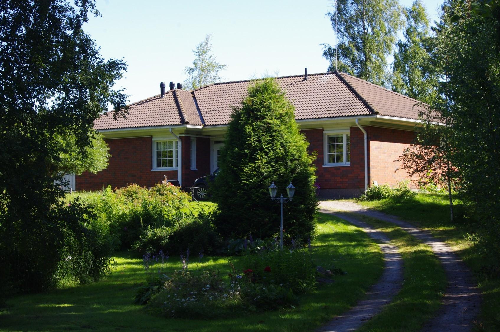Vesitek Oy, Tampere  Urakkamaailma
