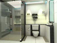 Kylpyhuone tumma hinta