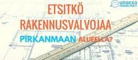 Rakennusvalvonta Tampere
