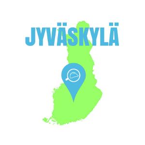 rakennusliike Jyväskylä