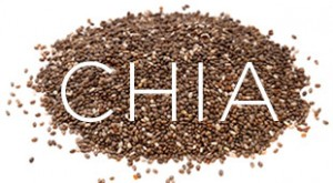 chia seed used in juice