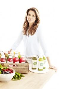 Cindy Crawford Urban Remedy brand partner