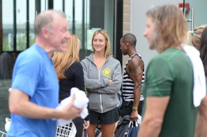 SoulCycle And Urban Remedy Kick Off Summer At SoulCycle Malibu