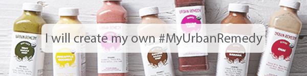 Create Your Own MyUrbanRemedy