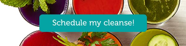Urban Remedy Schedule my Cleanse