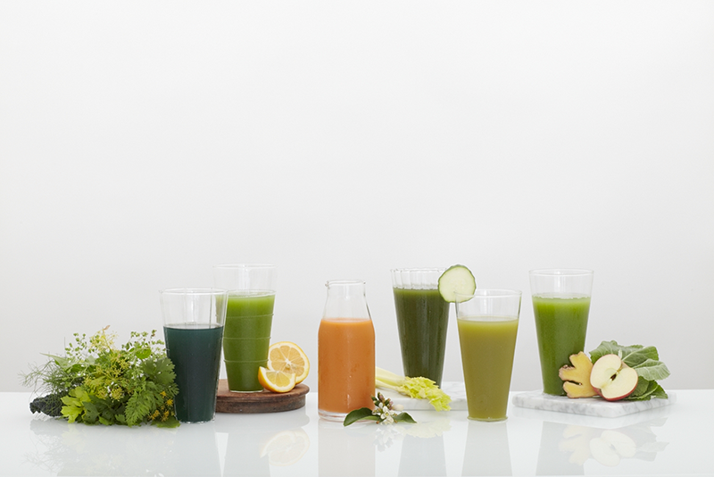 Urban Remedy Signature Juice Cleanse