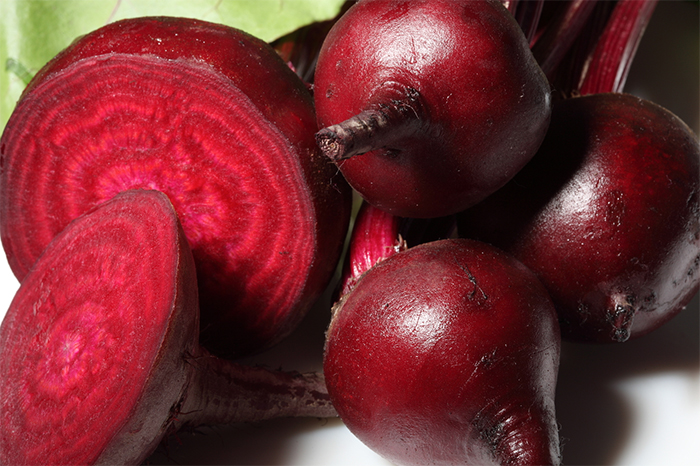 the benefits of beets