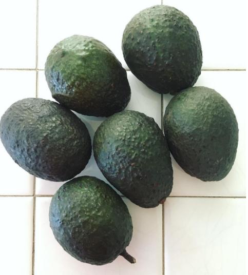 Recipe: Paul's Famous Guacamole
