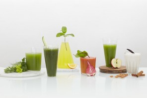 How to detoxify your body and feel your best.