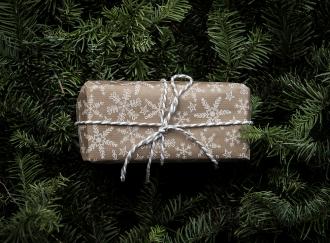 Evergreen gift