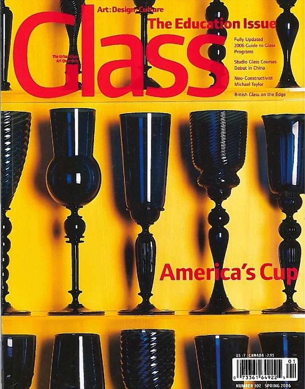 Glass 101