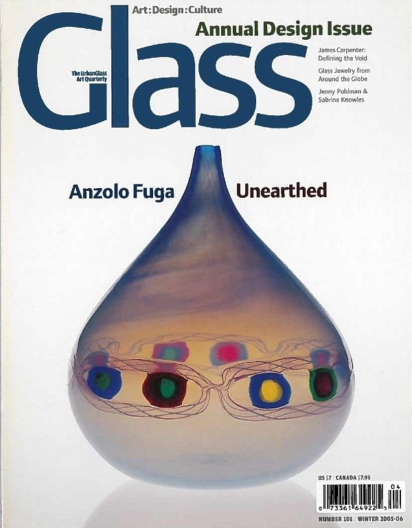 Glass 102