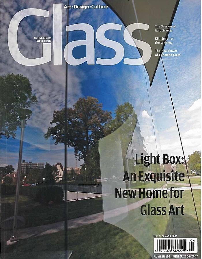 Glass 105