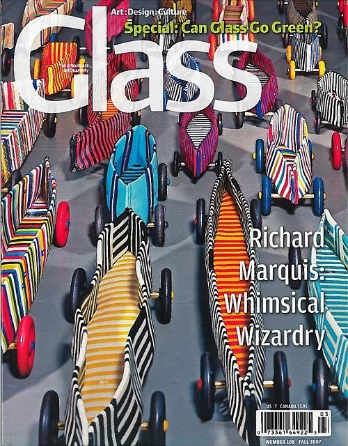 Glass 108