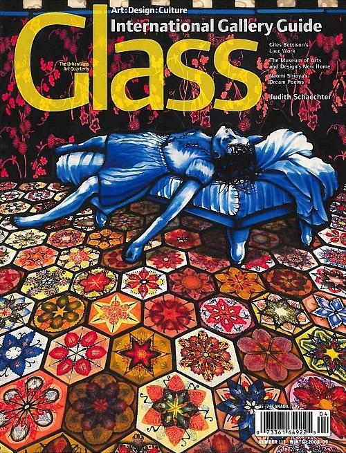 Glass 113