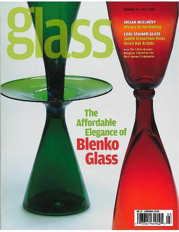 Glass 92