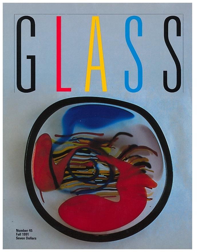 Glass 45