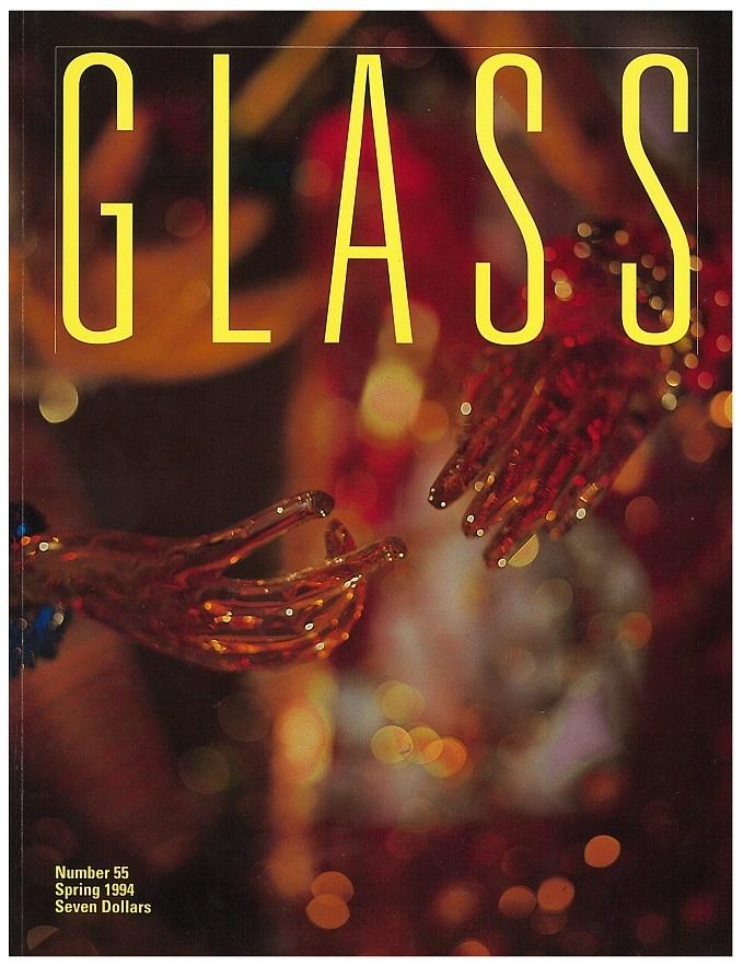 Glass 55