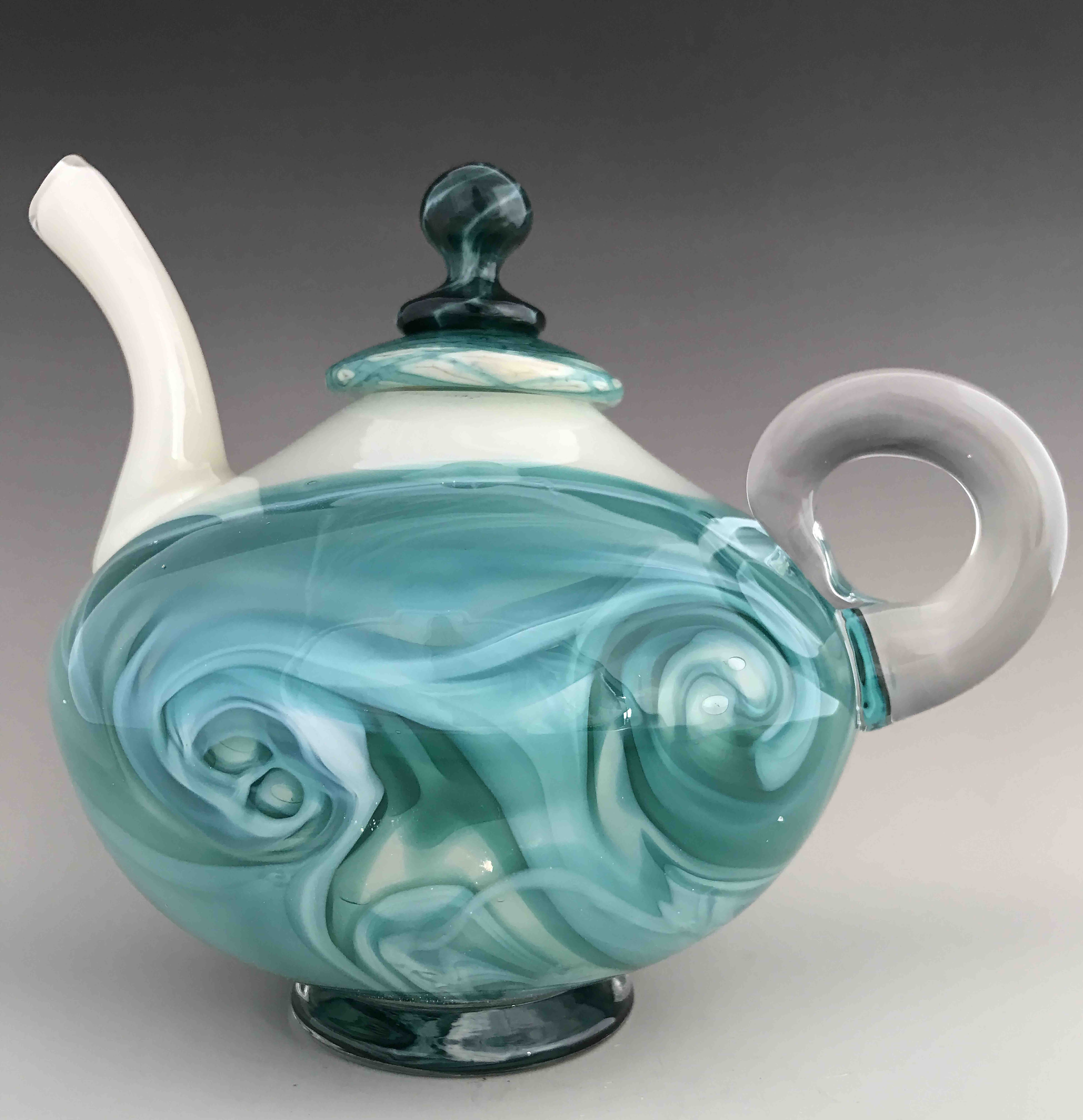 "exhibition annual ""teapots"" exhibition continues pittsburgh  - tea"