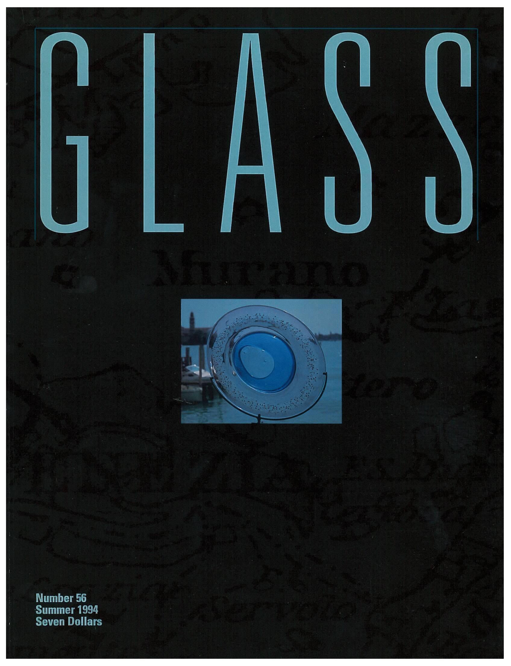 Glass 56 Min