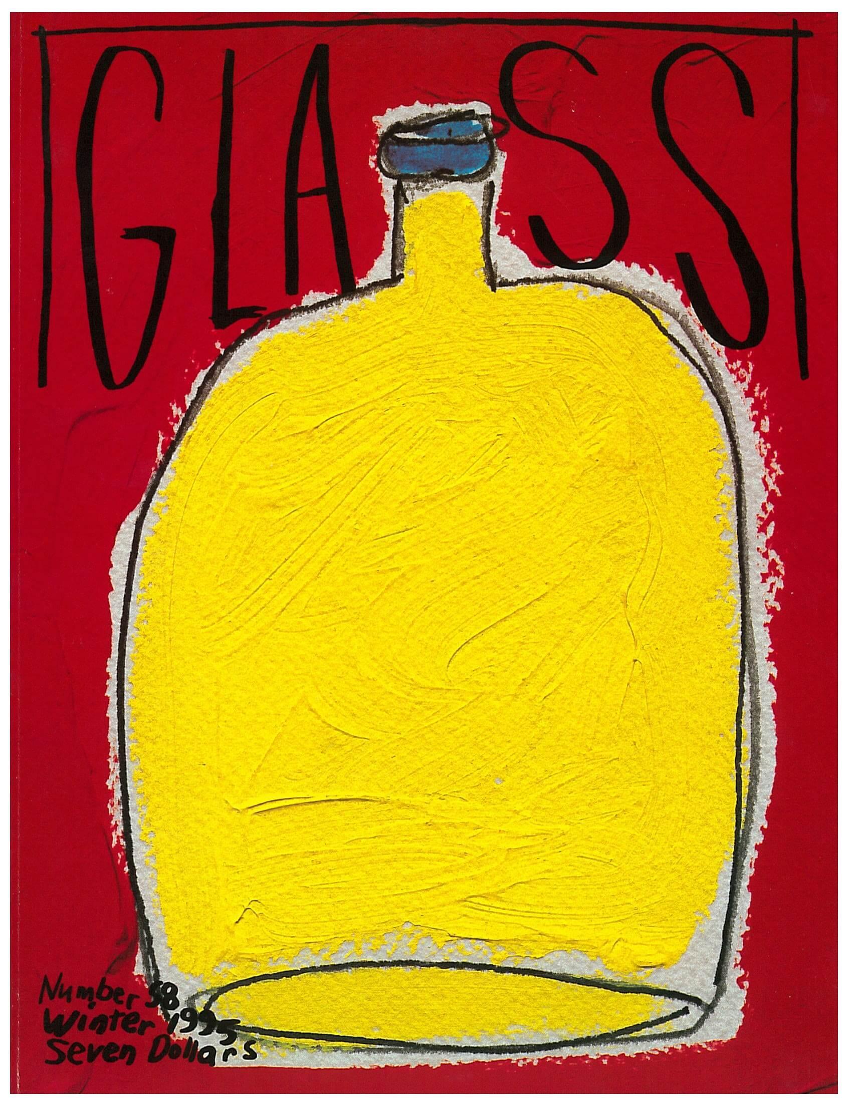 Glass 58 Min