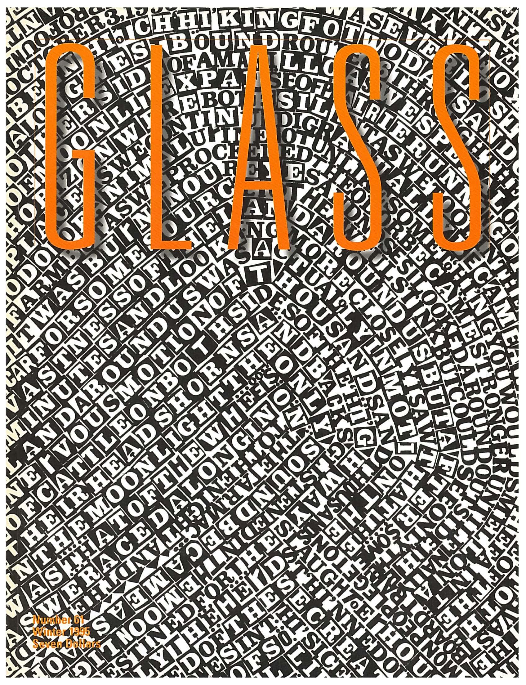 Glass 61 Min