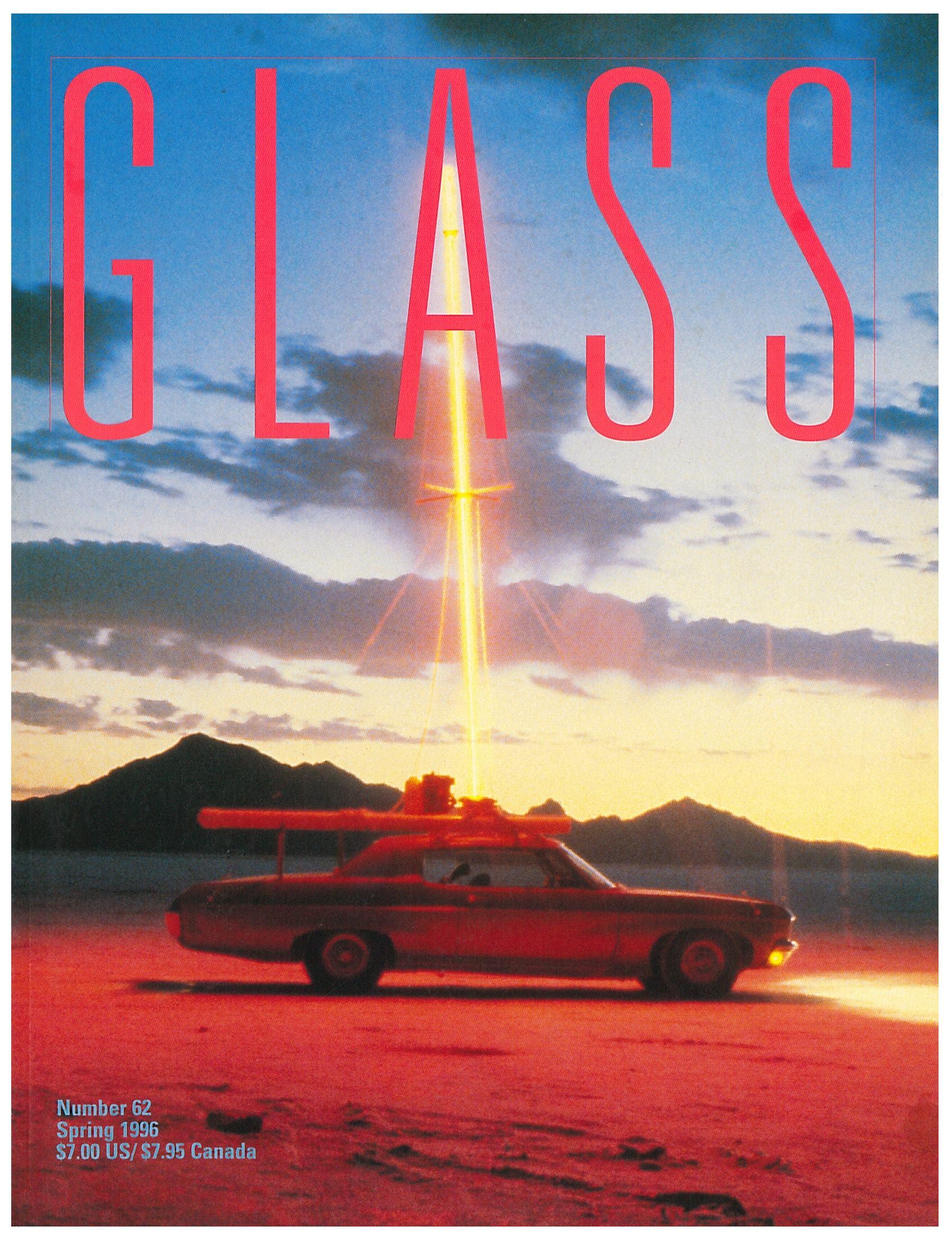 Glass 62 Min