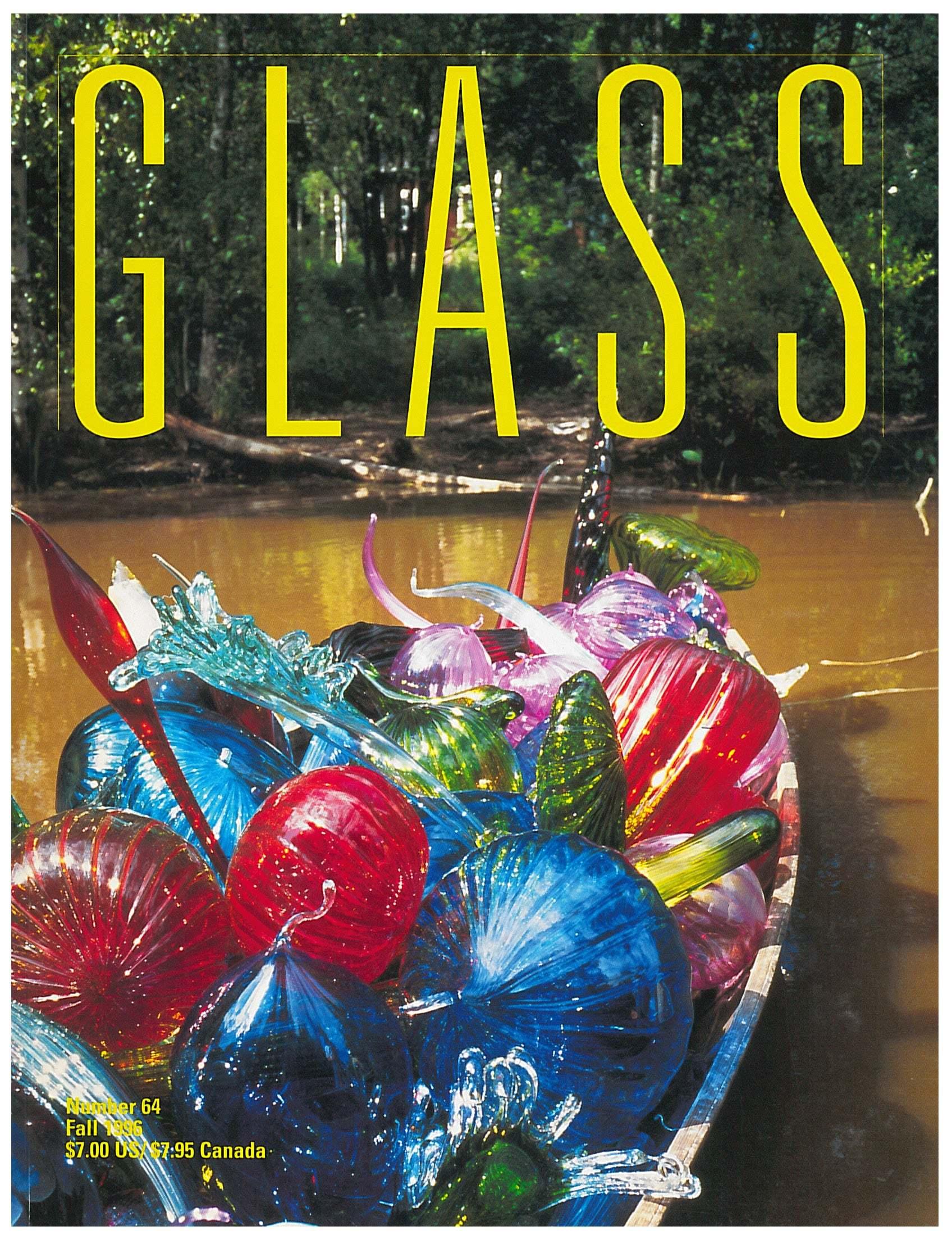Glass 64 Min