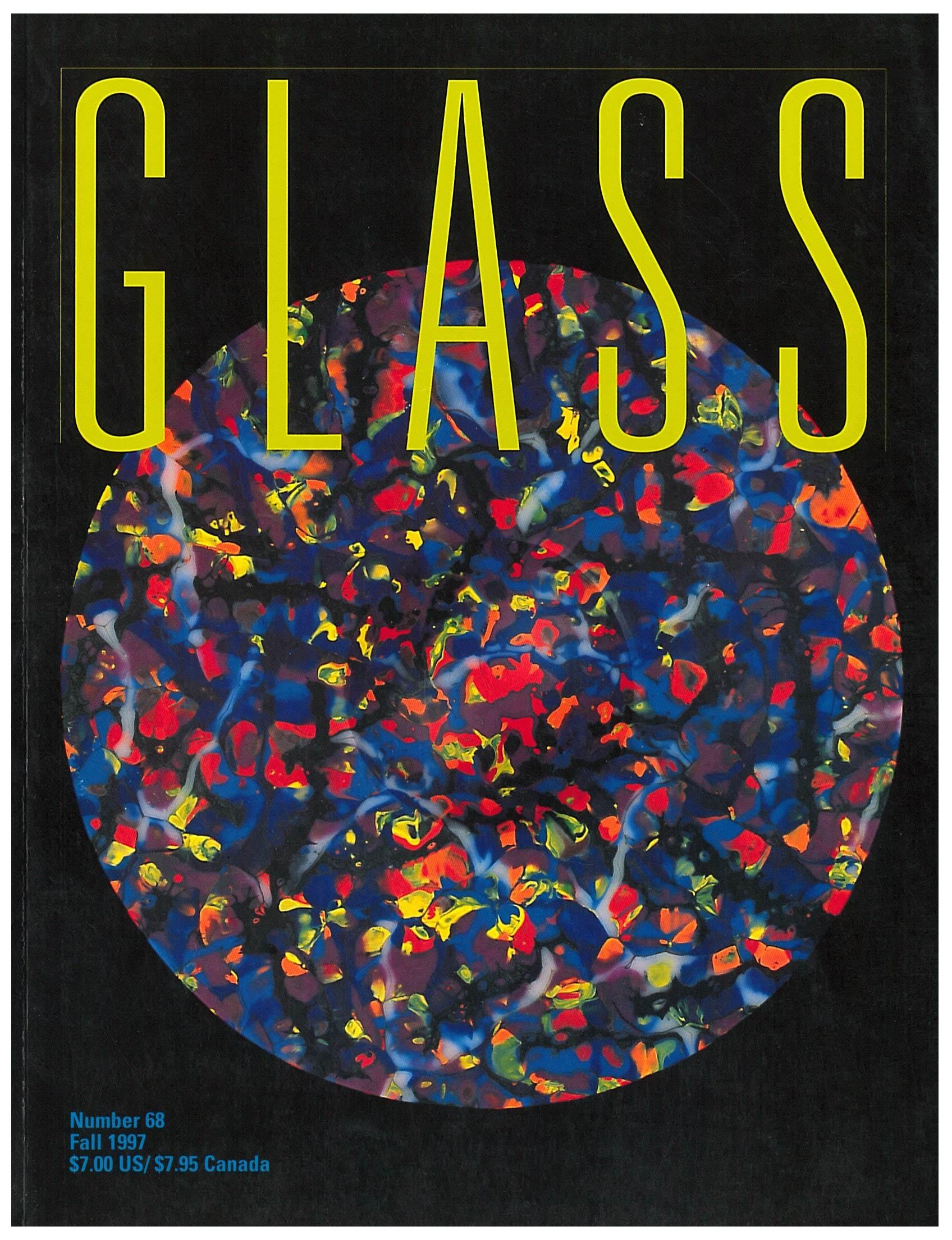 Glass 68 Min