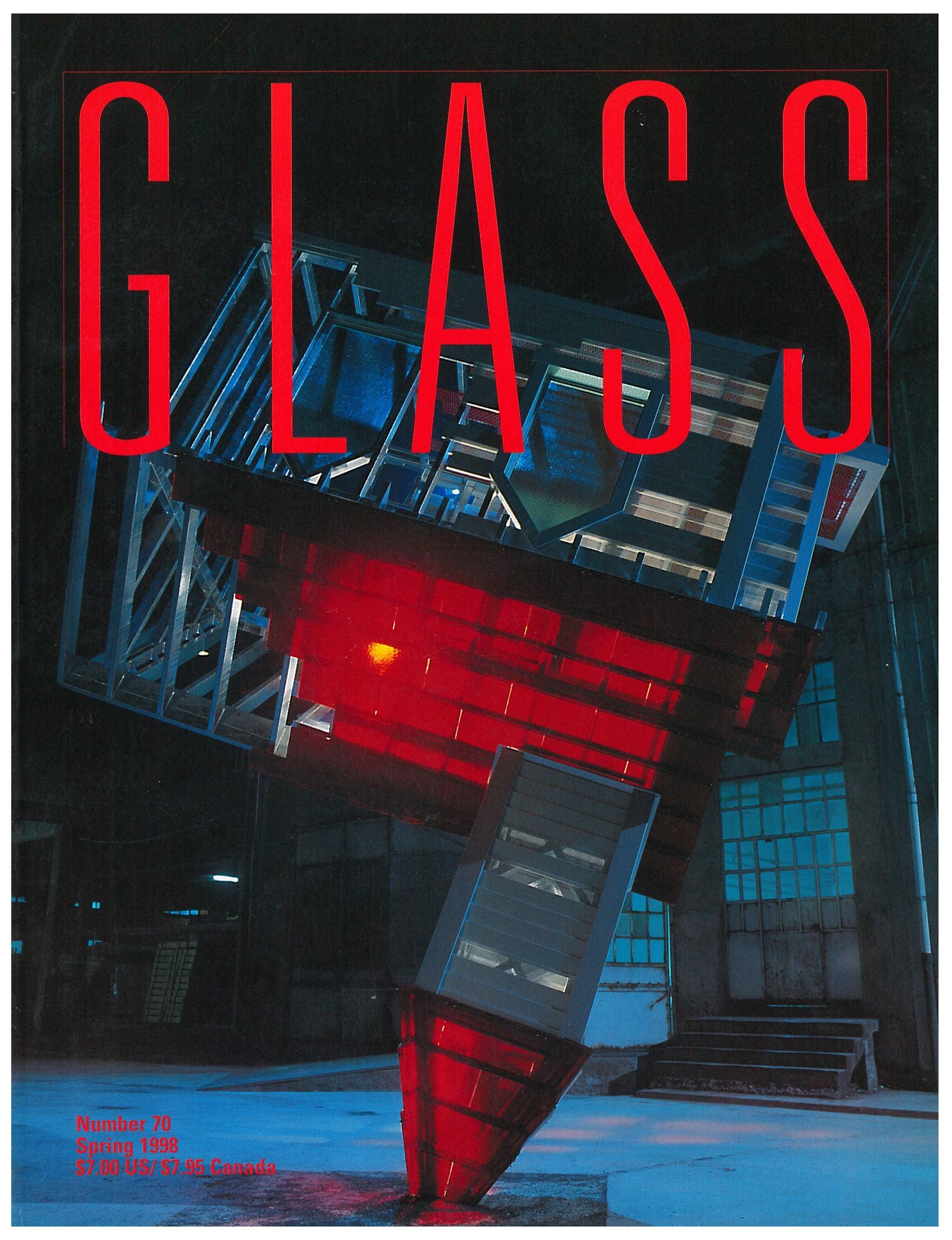 Glass 70 Min