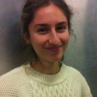 Karina Oumov Headshot