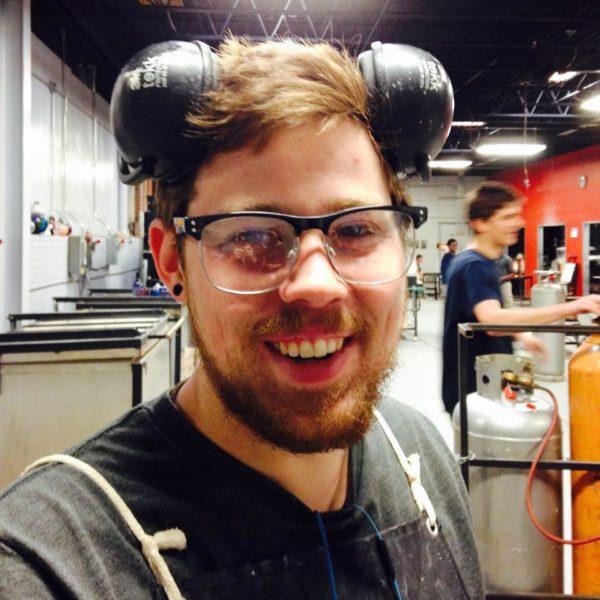 Dielman Headshot
