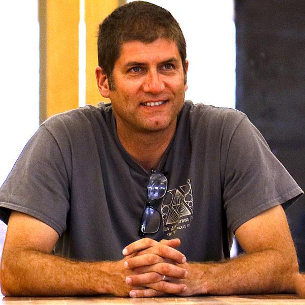 Eddie Portrait