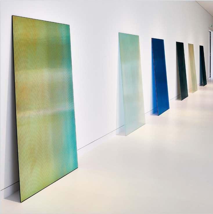 Anne Janssens Installation1