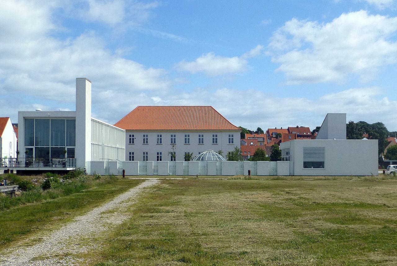 Glasmuseet Ebeltoft