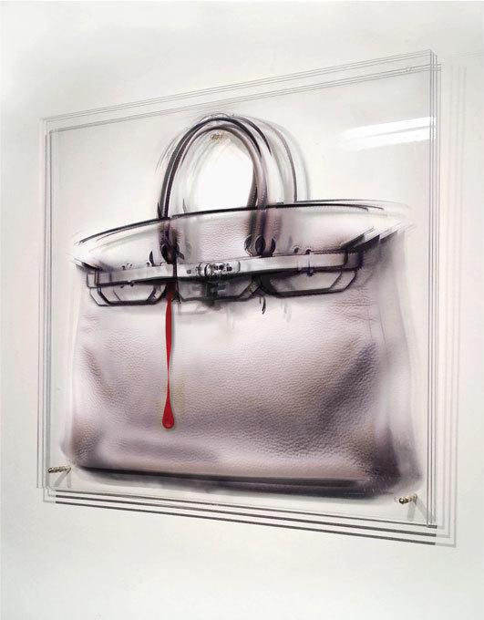 Hayat Bloody Bag