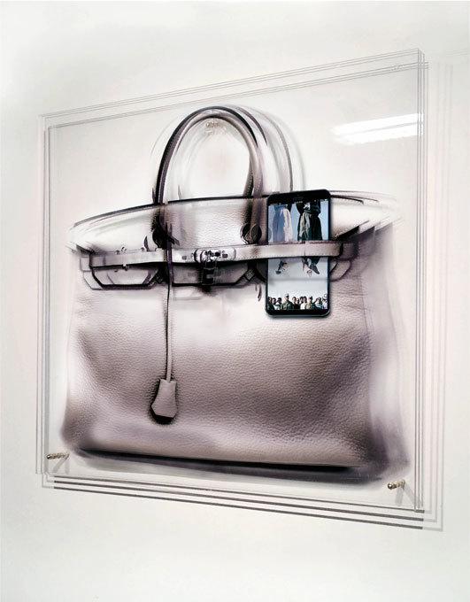 Hayat Connected Bag