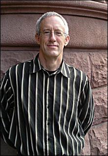 James Baker2006
