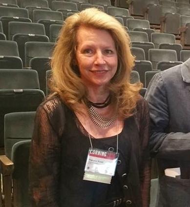 Pam Koss Corning2016