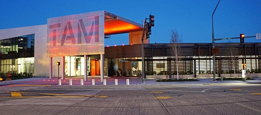 Tacoma Museum Art