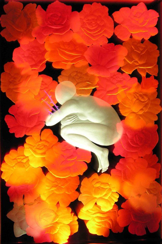 Bedof Roses